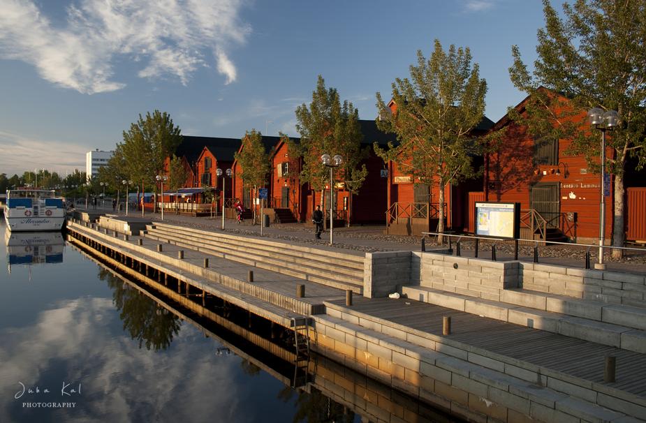 Oulu, Finland