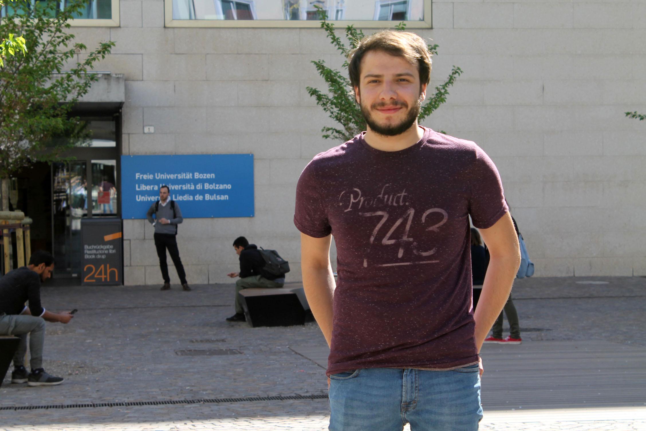 Aleksandar Nedelchev - Bulgaria